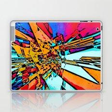 Pop Art Abstract Laptop & iPad Skin