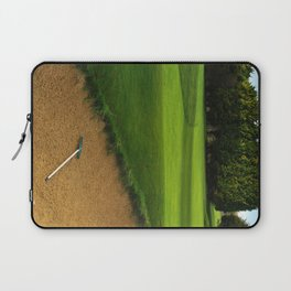 East Brighton Golf Course Laptop Sleeve