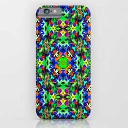 Trippin' 60's iPhone Case