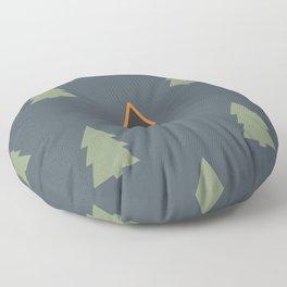 figuraciones 6 Floor Pillow