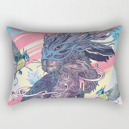 Communion Rectangular Pillow