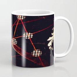Strands | Musical Crime Productions | Digital Abstract Coffee Mug