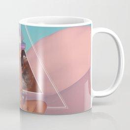 Chrome Atari Coffee Mug