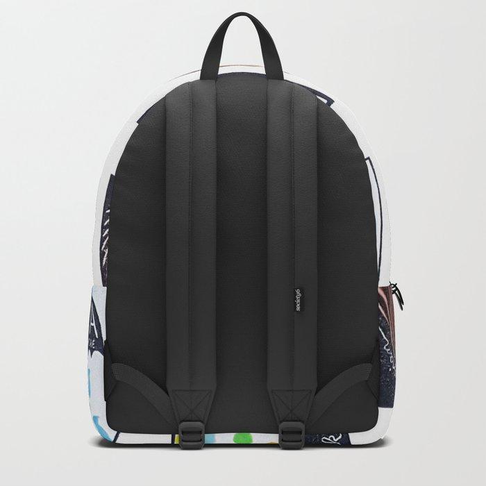 Ohayou Murakami-san Backpack