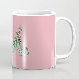 Goddess of Growth Coffee Mug