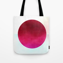 Cicle Composition XI Tote Bag