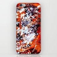 batik iPhone & iPod Skins featuring batik by ifcha