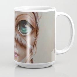 Miss Vanilla Coffee Mug