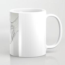 placing the blame Coffee Mug