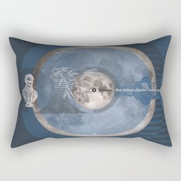 O Moon! the oldest shades #everyweek 45.2016 Rectangular Pillow