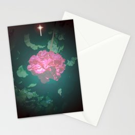 The Alpha and Omega Stationery Cards