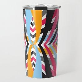 Mix #107 Travel Mug