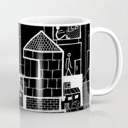 Big Town Coffee Mug