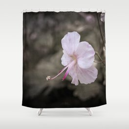 Delicate Reach Shower Curtain