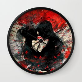Artistic - Forever together Wall Clock