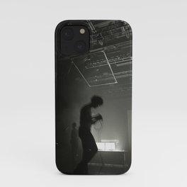 Matty Healy iPhone Case