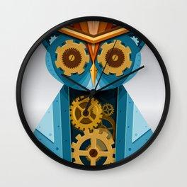 HUTI Wall Clock