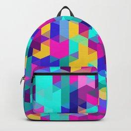 Pattern LXXXVIII Backpack