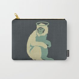 Pixies Doolittle Monkey Alternative Rock Design Carry-All Pouch