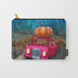 Halloween is coming! Carry-All Pouch