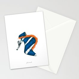 Fendilicious Stationery Cards