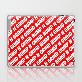 #TBT - BUMPNGRIND Laptop & iPad Skin