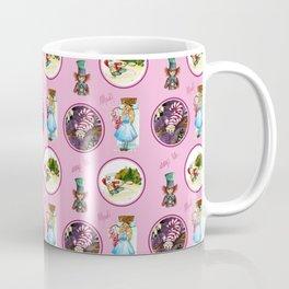 ALL MAD! Coffee Mug