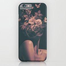 Dead Flowers Slim Case iPhone 6s
