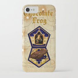Chocolate Frog iPhone Case