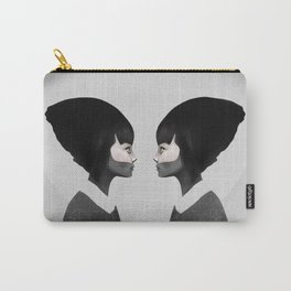 A Reflection Carry-All Pouch