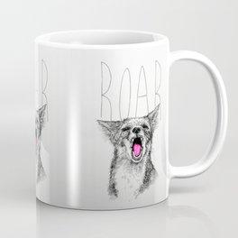 R O A R Coffee Mug