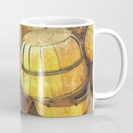 A Tisket A Tasket DPPA151019a Coffee Mug