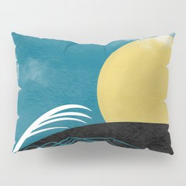 The Sunrise Pillow Sham