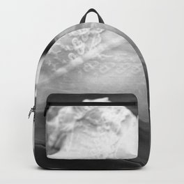 Beauty in the water Backpack