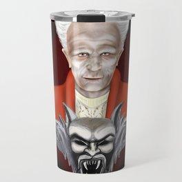 Bram Stoker's Dracula Travel Mug