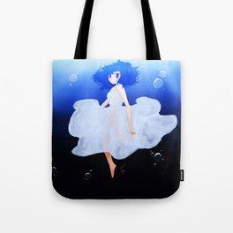 Song of the Sea, Juvia Tote Bag