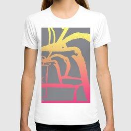 25 Lighters T-shirt