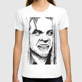 Heeeeere's Johnny T-shirt