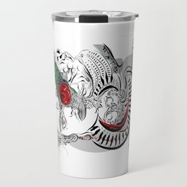 mother frida Travel Mug