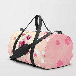 Pretty Cake Duffle Bag