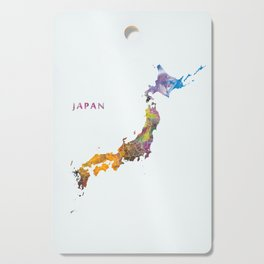 Japan Cutting Board