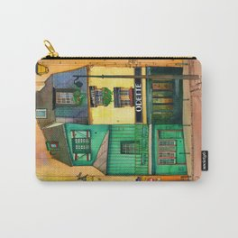 Odette in Paris Carry-All Pouch