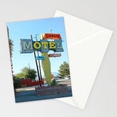 Desert OTE Stationery Cards