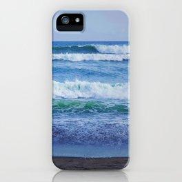 Echo Beach, Bali iPhone Case