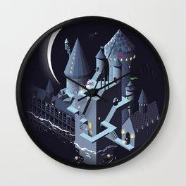 Monumental Harry Wall Clock