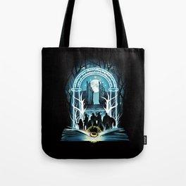 Magic Ring Tote Bag