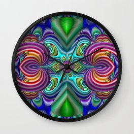 Joyful Noises Wall Clock