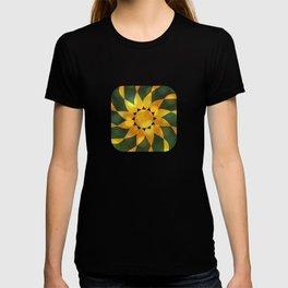 Autumn Sun Two T-shirt