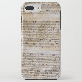unplayed piano iPhone Case