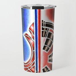 Empire and Rebellion Travel Mug